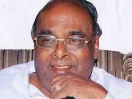 Dr Damodar Rout joins BJP