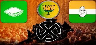 Poll Publicity: BJD & BJP Ahead of Congress