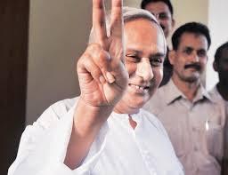 Naveen targets BJP leaders at Angul rally