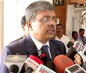 Odisha ready to tackle cyclonic storm'Fani'