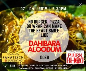 Taste of Odisha in Mumbai
