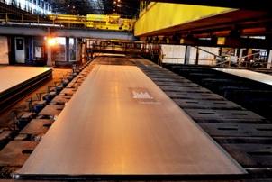 Rourkela Steel Plant new products for niche market