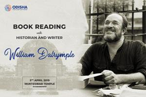 Historian-writer Dalrymple in trouble