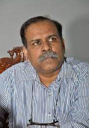 Anthropology Prof.Basa gets Tagore National Fellowship