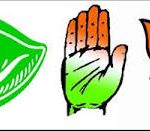 As BJD & BJP slog it out in Kendrapada, Congress holds the key