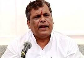 Srikanta Jena campaigns for SP-BSP in Odisha, says Mayavati will be next PM
