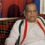 Why JB Patnaik's son refused to contest elections