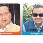 Niranjan-Navajyoti: Father-son duo enrich Odisha's Phase IV elections