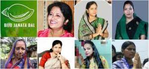 Naveen shames Mayavati, Akhilesh & Juel Oram; gives ticket to STs,SCs & OBC women