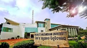 NIRF Rankings: SOA # 1 in University Category in Odisha