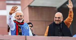 Modi, Shah to hold public meetings in Odisha on April 23 & 27