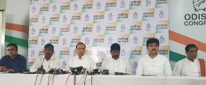 In Odisha Congress promises to refund chit fund scam victims their money