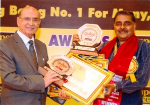 SOA bags Competition Success Review Awards