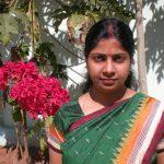 Yamini Sarangi new Higher Education Director