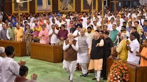 Odisha's Dharmendra Pradhan in Modi 2.0 cabinet