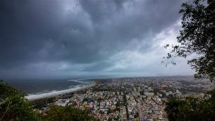 Cyclone Fani: Naveen directs evacuation of 8 lakh people to safety