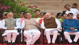 Modi Cabinet 2.0:  Dharmendra gets steel, retains petroleum, Pratap gets MSME & Animal Welfare