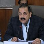 "Pension Payment Order"" (PPO) promises ease of living for senior citizens: Dr Jitendra Singh"