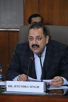 "Pension Payment Order"" (PPO) promises ease of living for senior citizens: Dr Jitendra Singh"