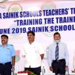 Bhubaneswar Sainik School Organises All India Teacher's Workshop