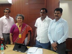 Odisha signs MoU with AIIMS to give free health care to poors under BSKY