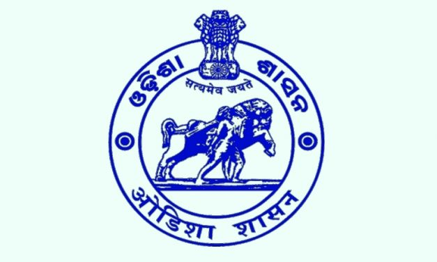 Odisha gov. promotes 7 OIS officers to deputy director rank