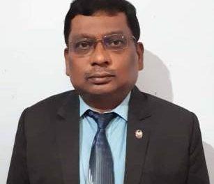 Akhya Kumar Sahoo new Sr.DM of Bhubaneswar LIC Circle