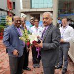 IOB MD Karnam advises  Odisha Gramya Bank to control NPAs