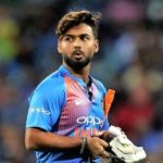 Rishabh Pant Comes in as Cover for Injured ShikharDhawan