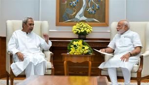 BJD chief Naveen to attend Modi's 'One Nation One Election' meet