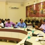 Naveen Govt.'s cyclone Fani preparedness and response 'World Class', says NDMA
