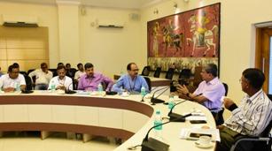 Naveen Govt.'s cyclone Fani preparedness and response 'World Class', says NDMA