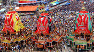 Puri Rahta Jatra on July 4, Bahuda on July 12, & other Programmes of Rituals,