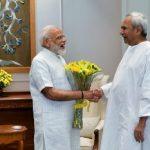 Naveen-Modi Meeting: No talks on Lok Sabha deputy speaker  post nor Aysman Bharat