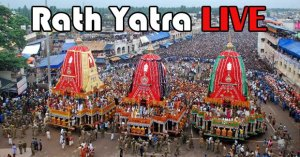 Puri Rath Yatra this year sans devotees: Temple Managing Committee