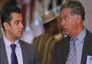 Naveen mourns demise of thespian Girish Karnad