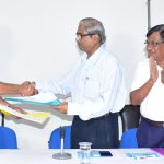 Paradip Port signs MoU for Rs 116 crore de-salination plant