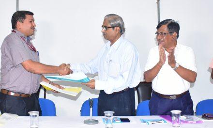 Paradip Port signs MoU for Rs 116 crore de-salination plant