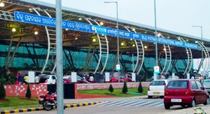 Bhubaneswa Airport to be privatised this year