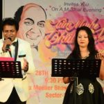Steel City singers pay tribute to Mohammed Rafi