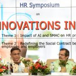 XUB Symposium: Innovation in HR