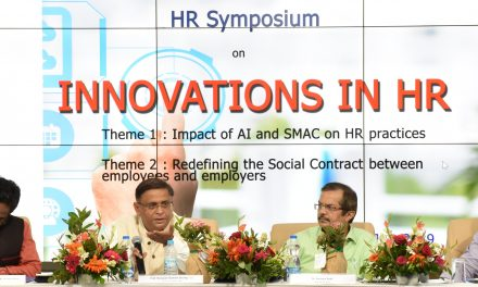 XUB Symposium: Innovation in HR