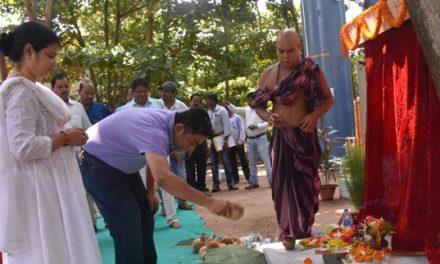 PPT hospital gets effluent treatment plant