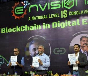 XIMB Conclave: Blockchain can disrupt public services