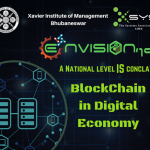 Envision 2019: XIMB to discuss 'Blockchain in Digital Economy'