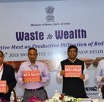 Cutting-edge technology playing innovative role in tackling disposal of red mud : Nalco CMD T.K.Chand