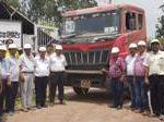 SAIL's Jagdishpur steel plant gains momentum