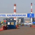 Tata Steel's Kalinganagar plant in Odisha to be 8mtpa in next year