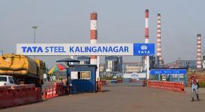Tata Steel's Kalinganagar plant in Odisha to be 8mtpa in next year