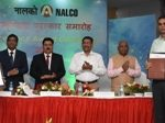 Nalco- NIT-Rourkela MoU to promote start-ups